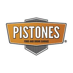 Pistones Food & Drink Garage