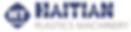 Haitian Plastics Machinery Logo