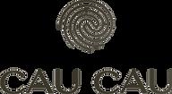 Logo Cau Cau Grupo JG Agencia Mercadotecnia