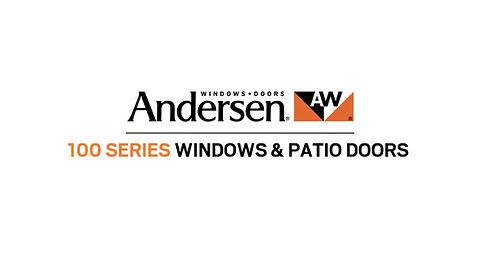 Video Info Serie 100 Ventanas y Puertas Andersen Vangard
