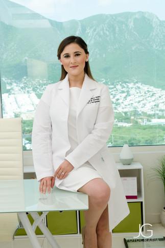 Fotografia Medico