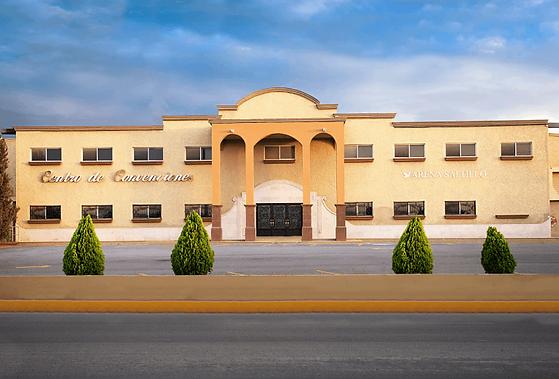 Expo tu Casa - Centro de Convenciones Arena Saltillo Septiembre 2021.png