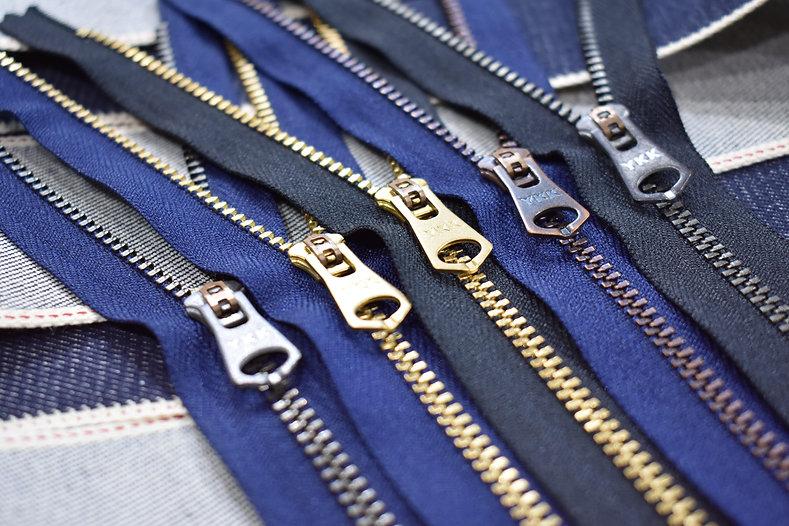 Distribuidor Cierres YKK Mexico Otto Textiles Monterrey