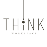 Logo Think Workspace Grupo JG Agencia Mercadotecnia