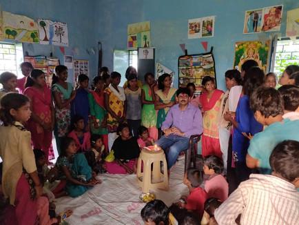 Raksha Bandhan | ParasIndia