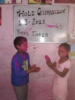 Holi 2018 | ParasIndia