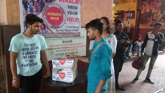 Kerala flood | ParasIndia