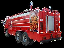 รถดับเพลิง
