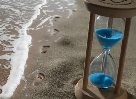 """Passer du """"Je n'ai pas le temps"""" à """"Je prends le temps"""""""
