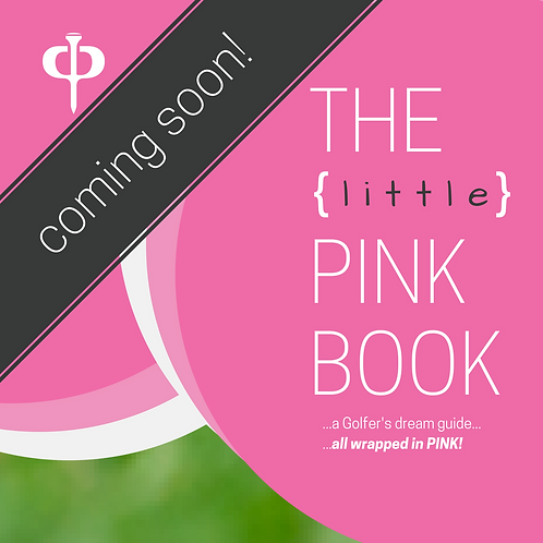 """The Little Pink Book"""