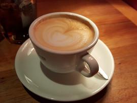 פלונטר - או על כוס קפה
