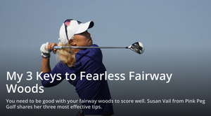 Save Your Shots Around the Green - Womensgolf.com link