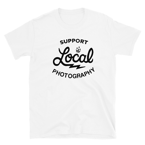 Support Local Photography