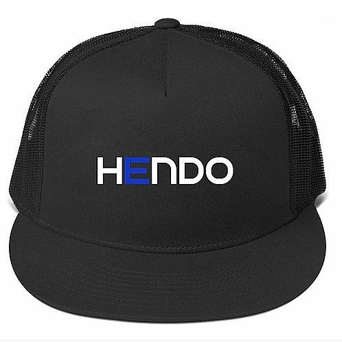 Hendo Classic Trucker