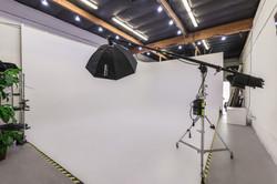 Hendo Studios Space by AdrianThePhotogra