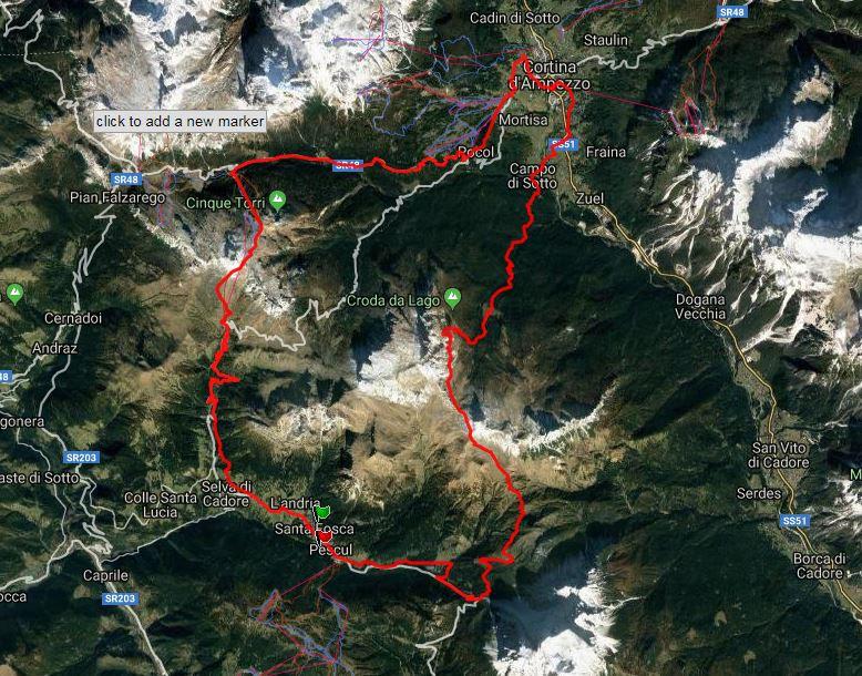 Selva Cortina 50 Km.JPG