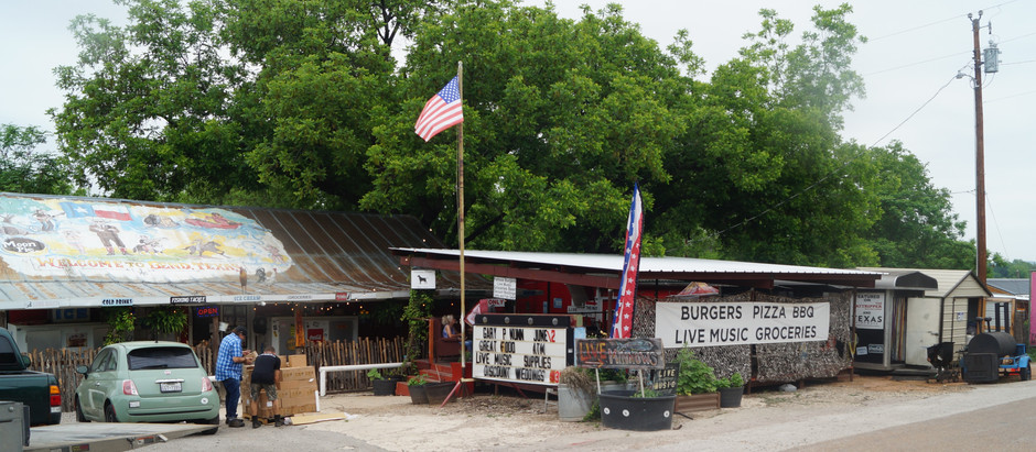 Bend General Store - Live Music at the End of the Road