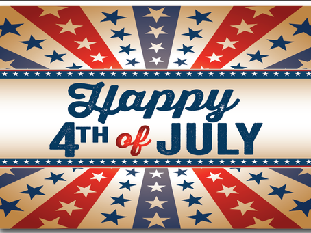 Happy Independence Day America, from Talkpod America
