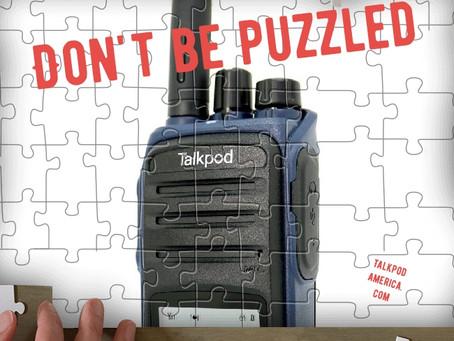 Digital Communications = Talkpod America