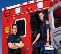 Fire EMS