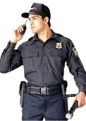 armed security officers in los angeles.j