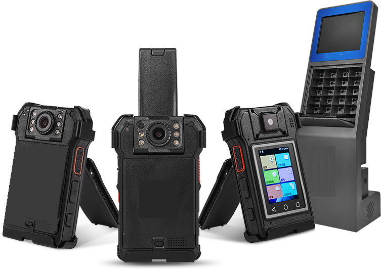 iPTT.us presents Police Body Cameras by PublicEye