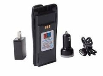 two way radio battery Goog2Go android charging system
