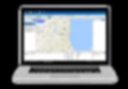 talkpod america Disatch Software on a laptop TeamTalkPTT