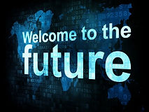 Talkpod America Welcome to the Future
