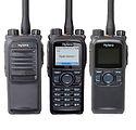 Hytera PD7 Series two way radio