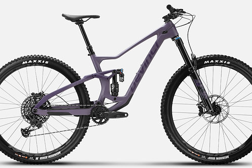 Devinci Troy Carbon 2021