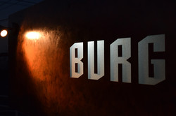 BARBER BURG