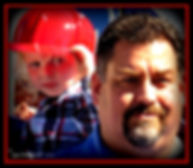 Bryan Wood and little boy
