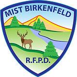 Mist Birkenfeld RFPD Shield Logo