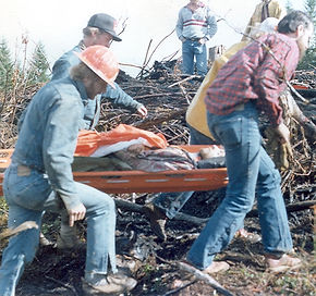 Historical Search & Rescue photo