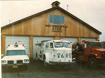 Hisorical photo of Station 6