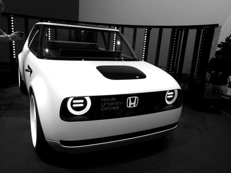 Exclusive: Honda join FCA/Tesla CO2 pool