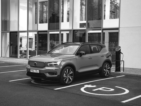 Exclusive Volvo Cars and Polestar intend to form an open EU CO2 pool for 2021