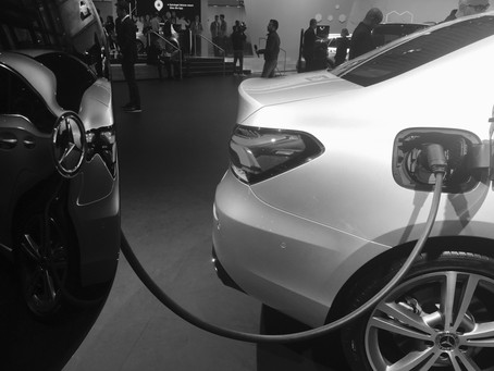 January 2021 Europe electric car market round-up
