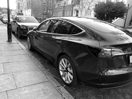 March 2020 West European electric car market update