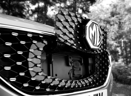 Exclusive: SAIC's MG Motors joins Volkswagen Group's EU CO2 pool