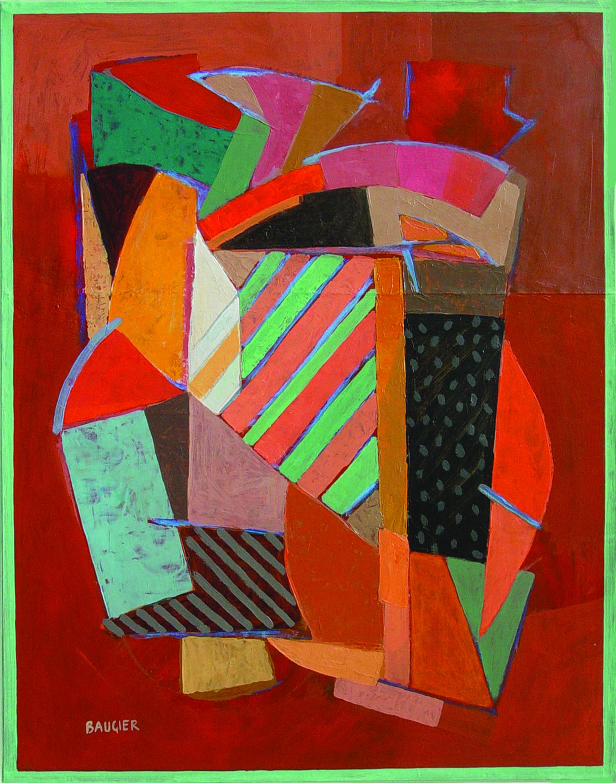 719 81x65 papier toile 2005