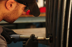 Service & Repair