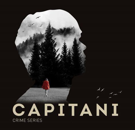 Capitani - Netflix