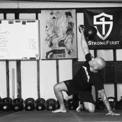 45 Minute Form/Technique Check Up