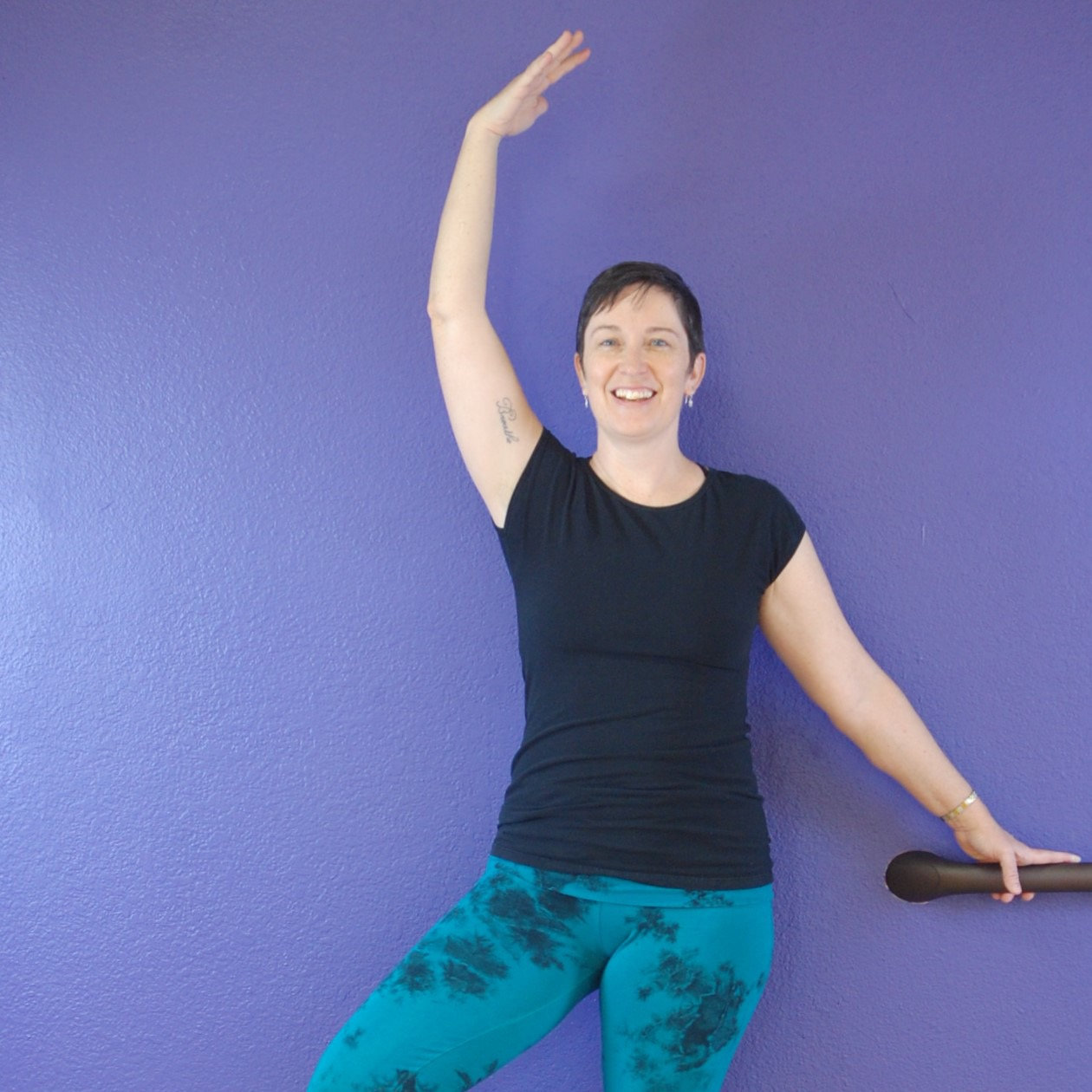11 am In-Person Classes West Side