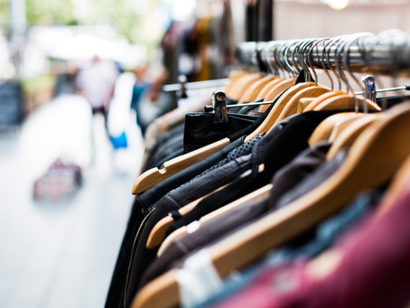 Is fashion resale the new sustainability?