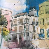 Centro Malaga