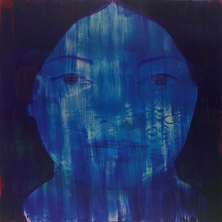 High tension Blue