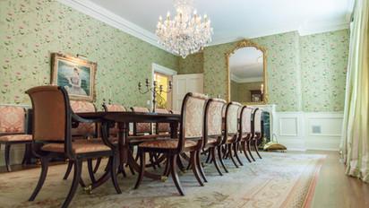 Rosedale Residence - Dinning Room